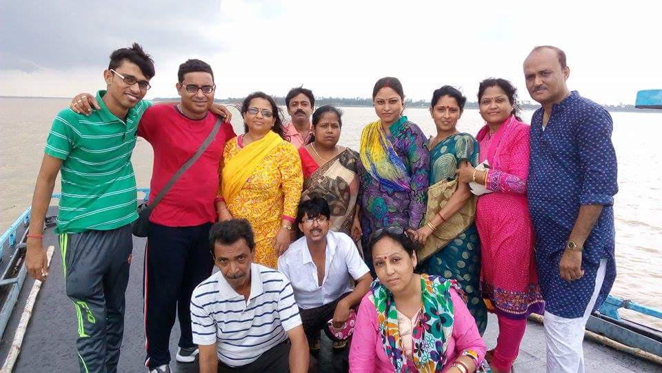 TOUR PLANNER ILISH UTSAV
