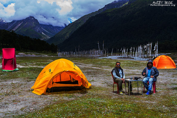 Yumthang Valley,Sikkim travel guide