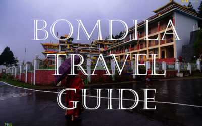Bomdila Travel Guide