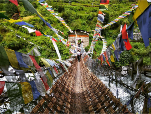 Tawang travel guide tourplannerblog
