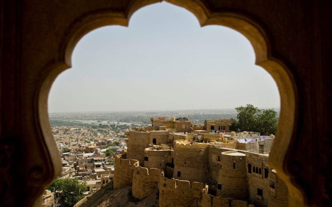 Rajasthan in 11 nights – 12 days