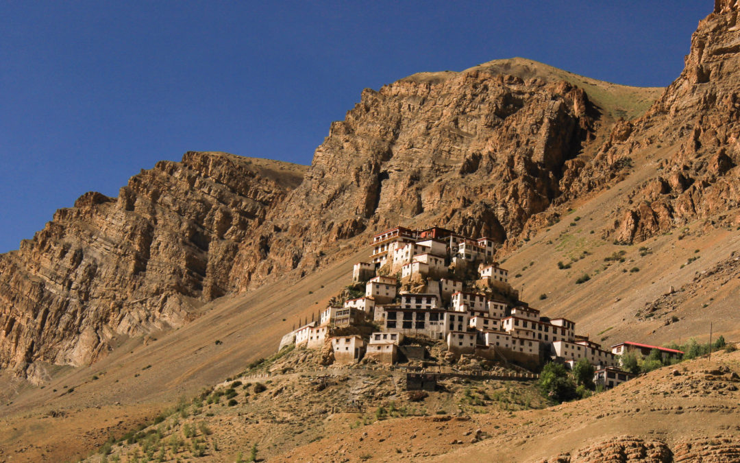 Kinnaur Spiti Tour Itinerary For 11 Nights 12 Days