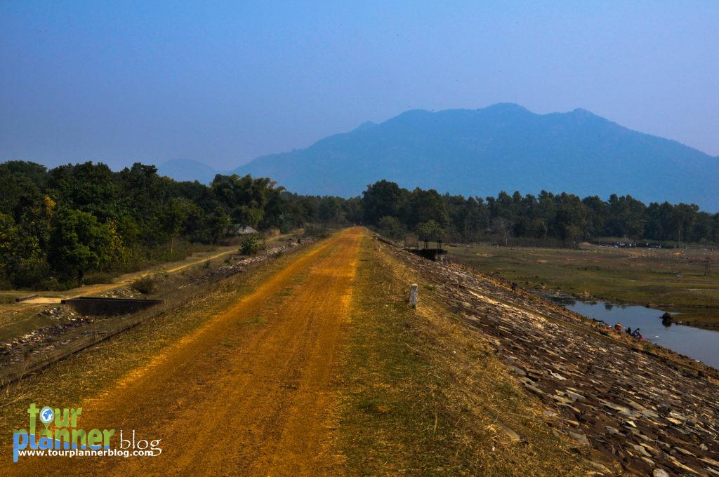 Kuldiha Forest - A Weekend Destination in Orissa