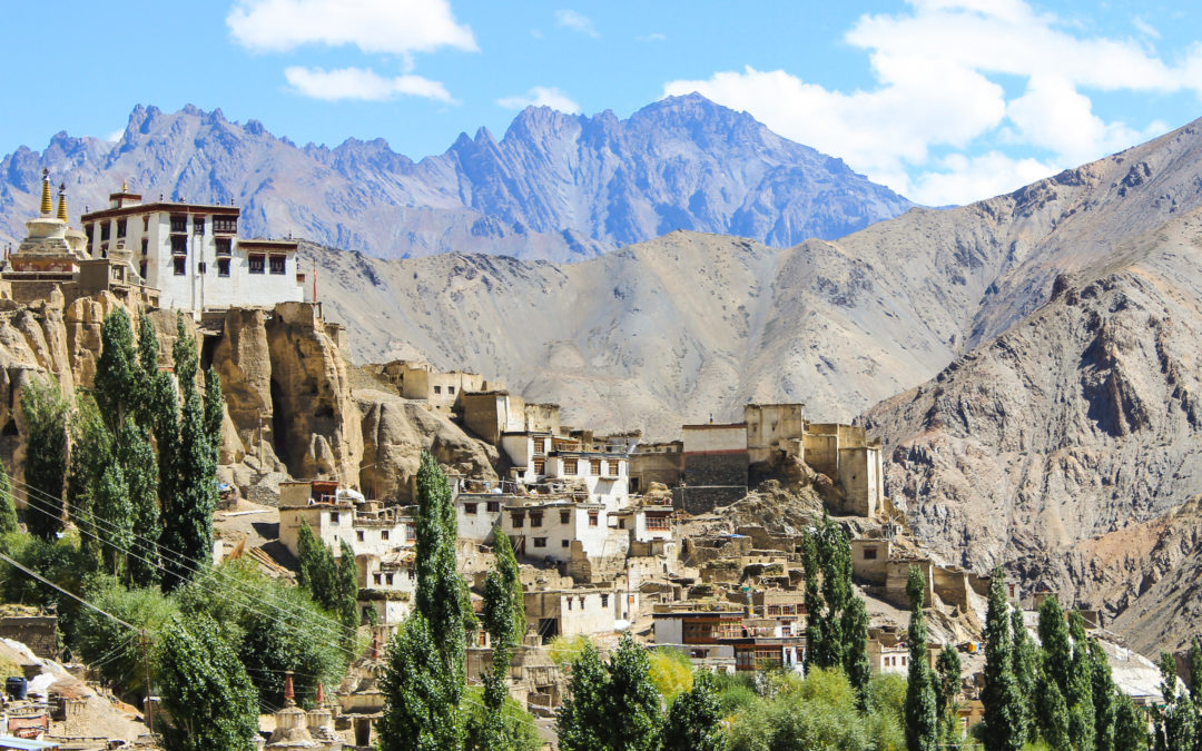Ladakh – Itinerary For 11 Nights 12 Days