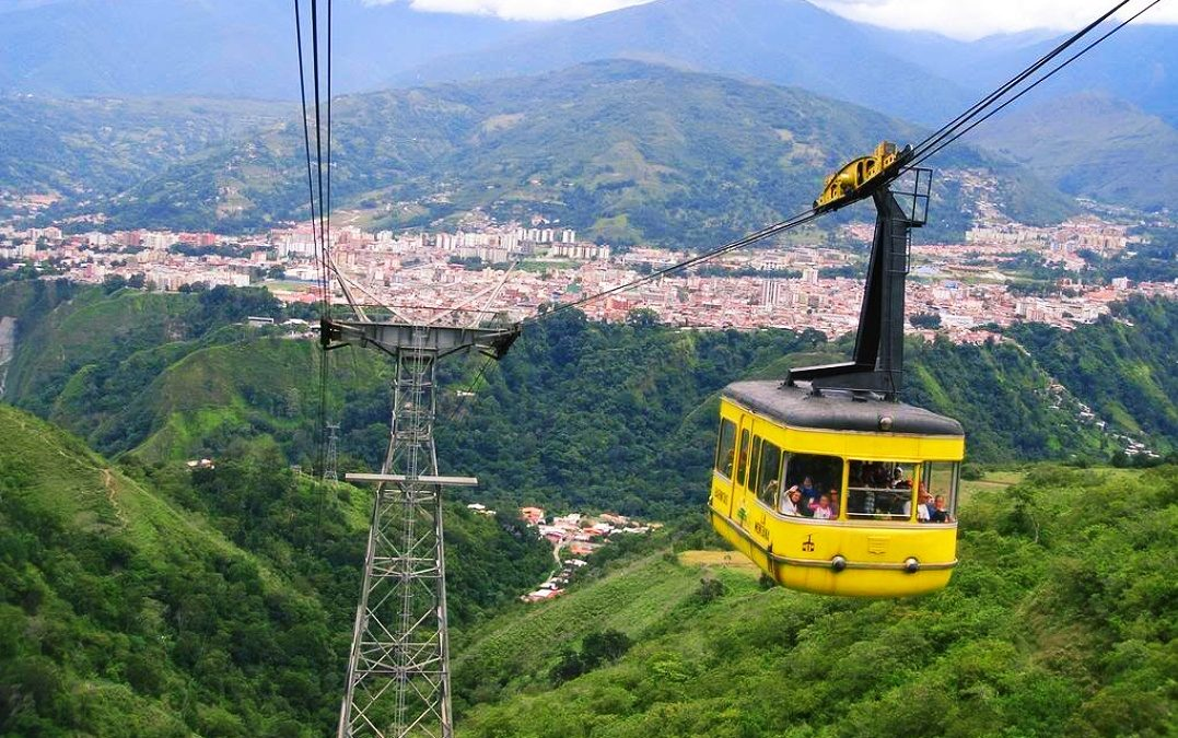 Cable cars inaugurated for Vaishno Devi pilgrims