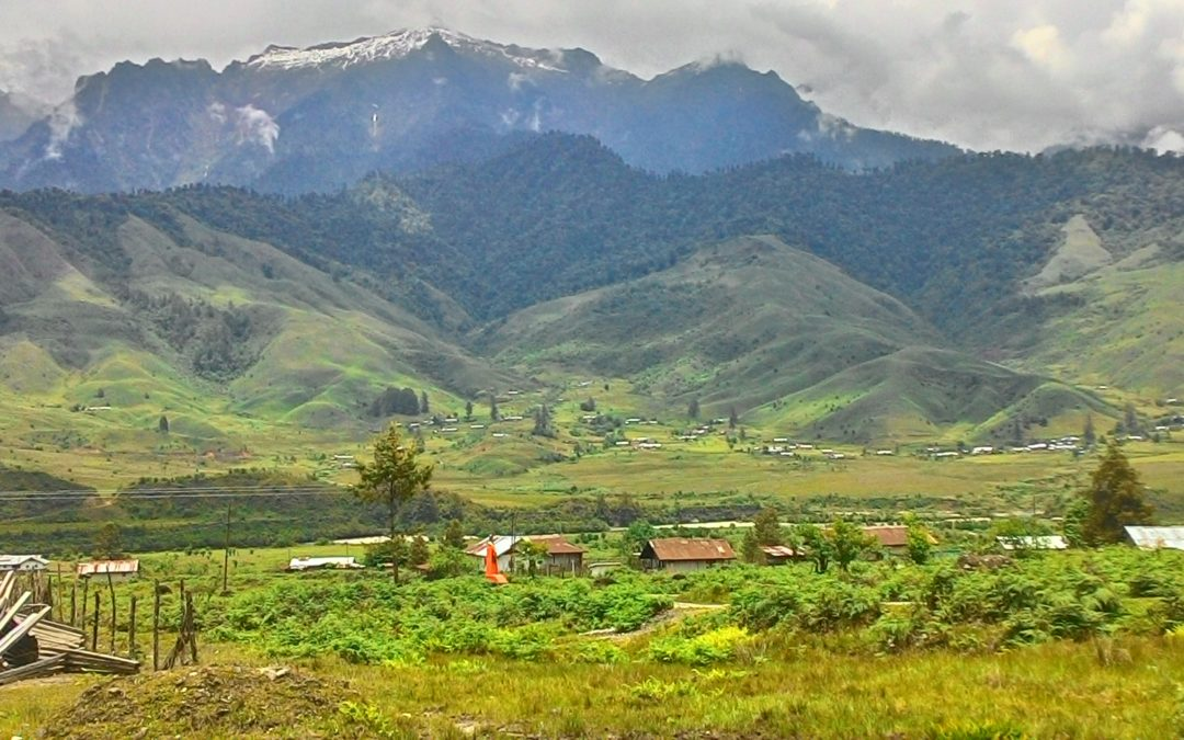 Mechuka – A Hidden Paradise in Arunachal Pradesh