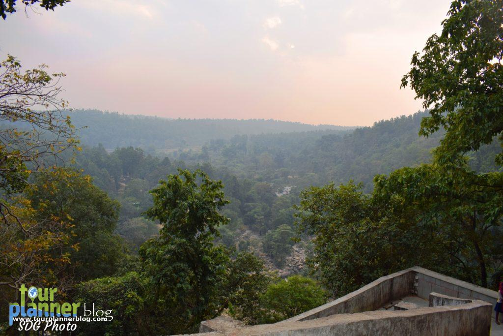Weekend tour : Ranchi tourism and Hotels in Ranchi
