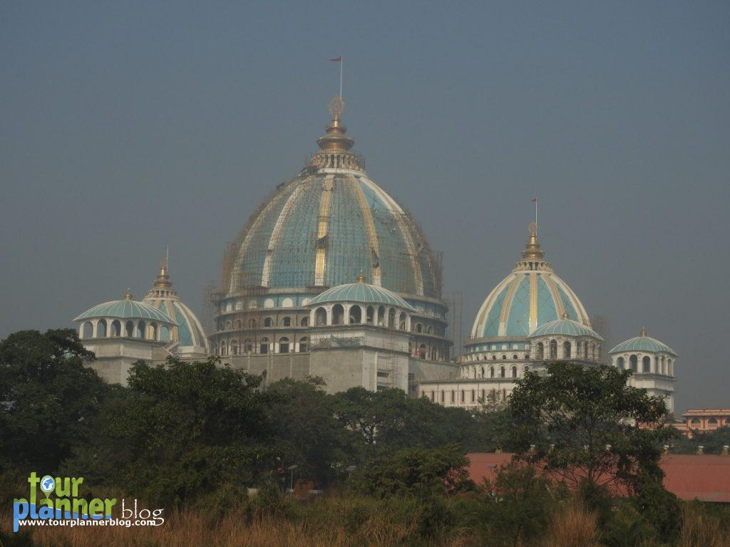 Weekend at Mayapur Chandrodaya