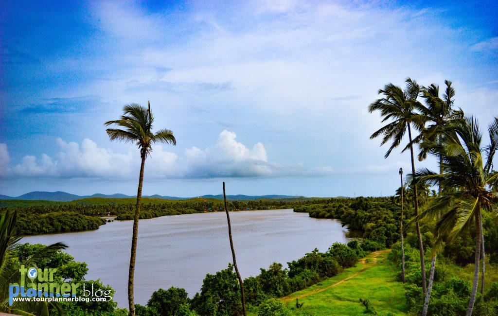Monsoon Goa - Pristine nature