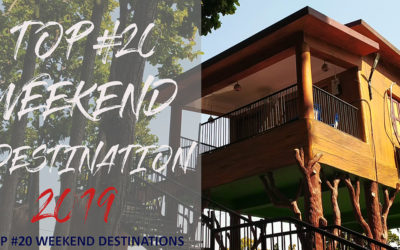 Top 20 weekend destinations from kolkata for 2019
