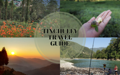 TRAVEL GUIDE ON TINCHULEY
