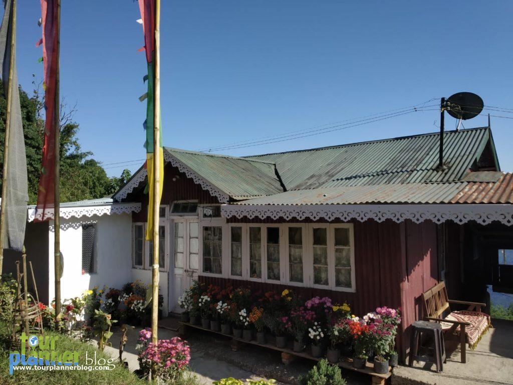 Homestay of Surenji