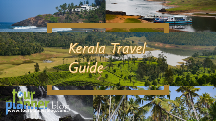 Kerala Travel Guide for 9 nights 10 days