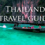 Thailand Cover Photo