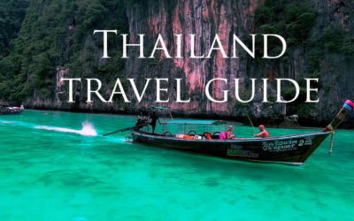 Thailand Travel Guide For 2020