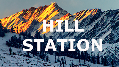See all Hill Stations related post here.