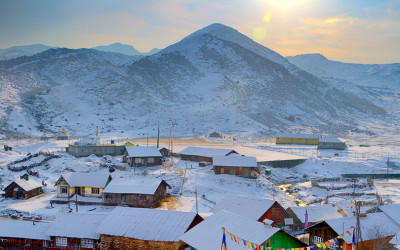 Nathang Valley: The Silk Road Travel Guide