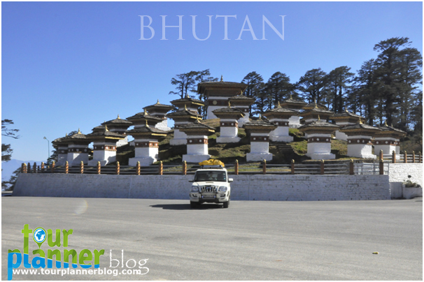 Travel Bhutan by own car- Immigration,Permits and Tips
