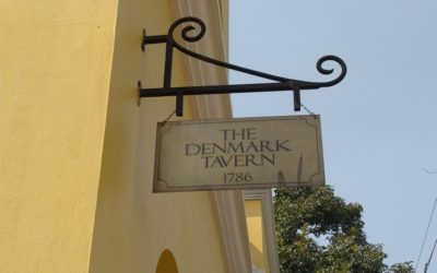 Serampore Denmark Tavern – Day trip from Kolkata