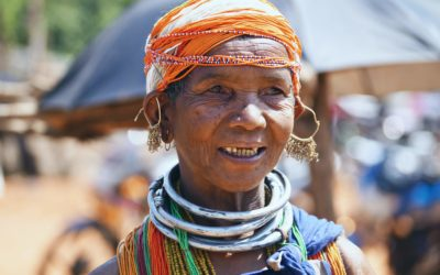 Bonda Tribe : The Oldest and Primitive tribe of Mainland India