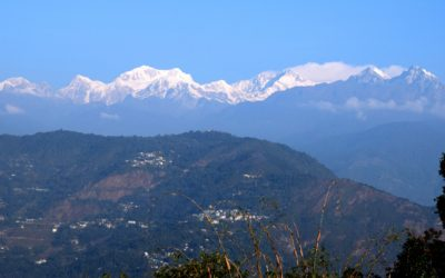 Rinchenpong – The Jewel in West Sikkim