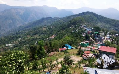 Mangalbarey – A new offbeat destination of West Sikkim