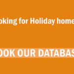 holiday home data base