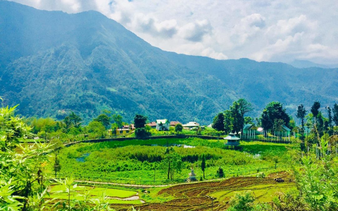 Parkha – A new offbeat destination in East Sikkim