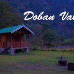 Doban Valley cover