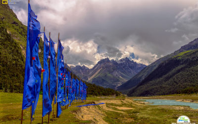 Yumthang Valley : The valley of flowers of Sikkim